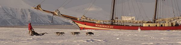 Featured: Basecamp Spitsbergen