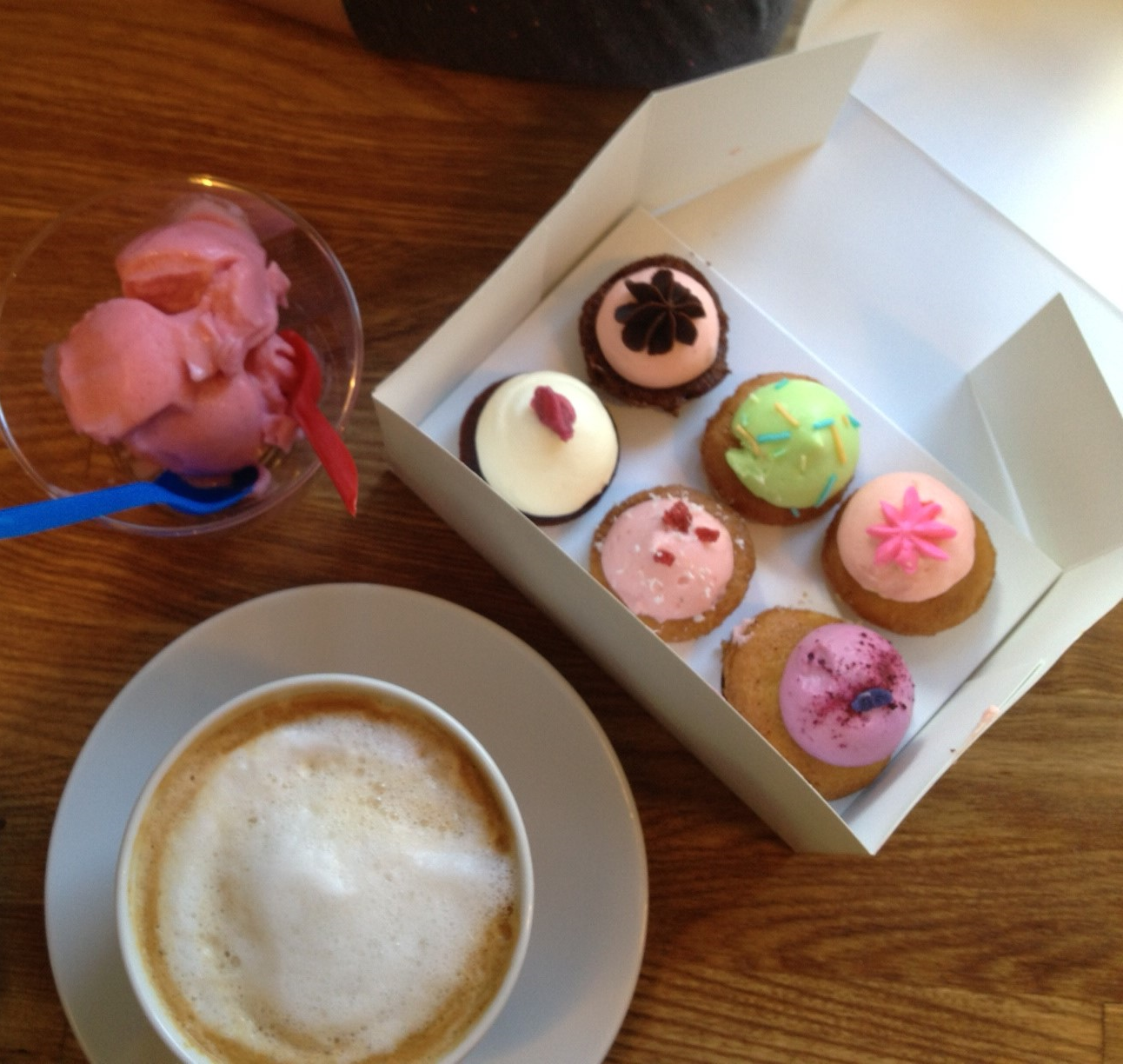 Fika: Take a Swedish coffee break