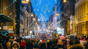 Helsinki – The Christmas City