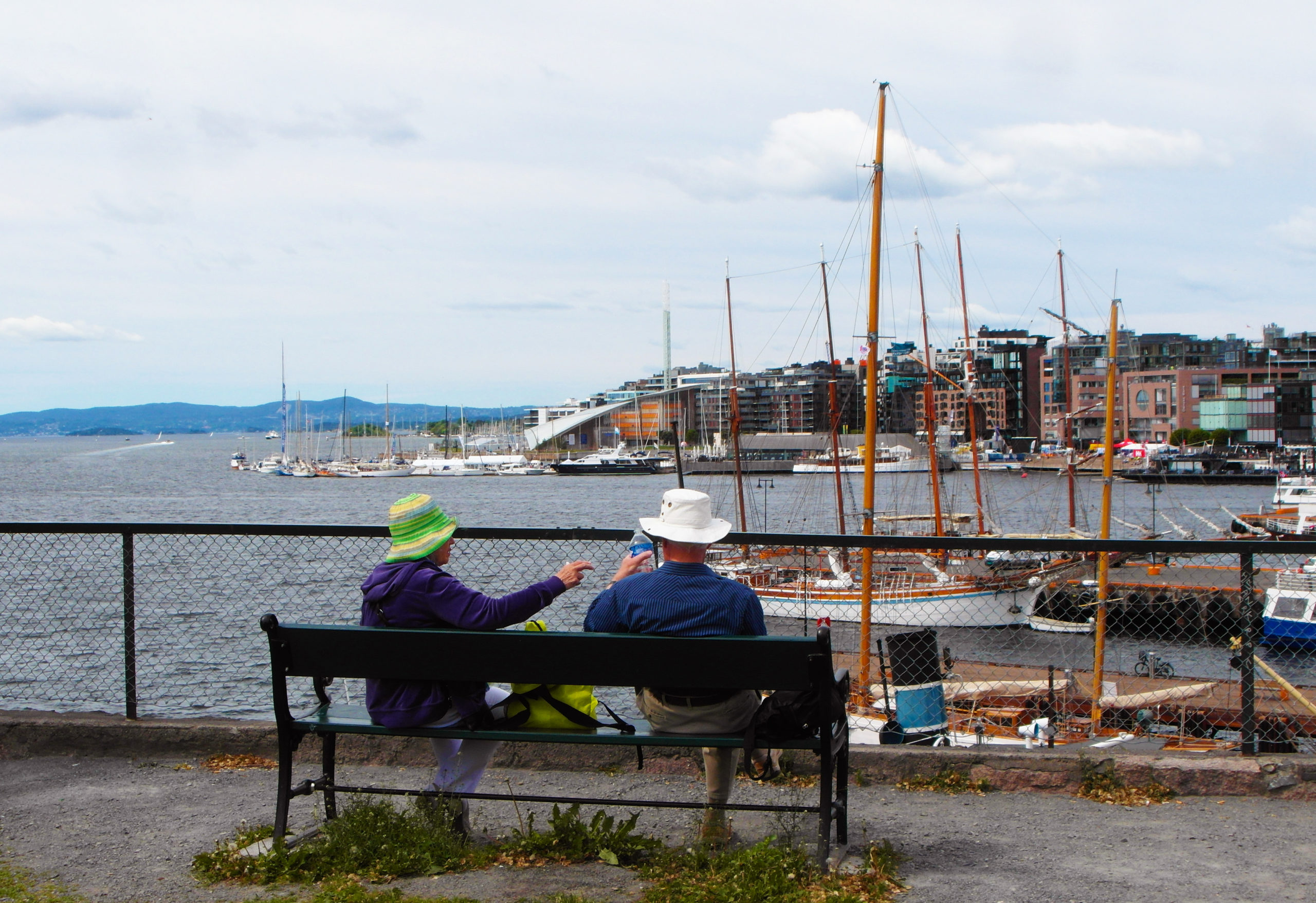 Oslo Pass – how to make the most of it for a perfect walking tour! (Part 2)