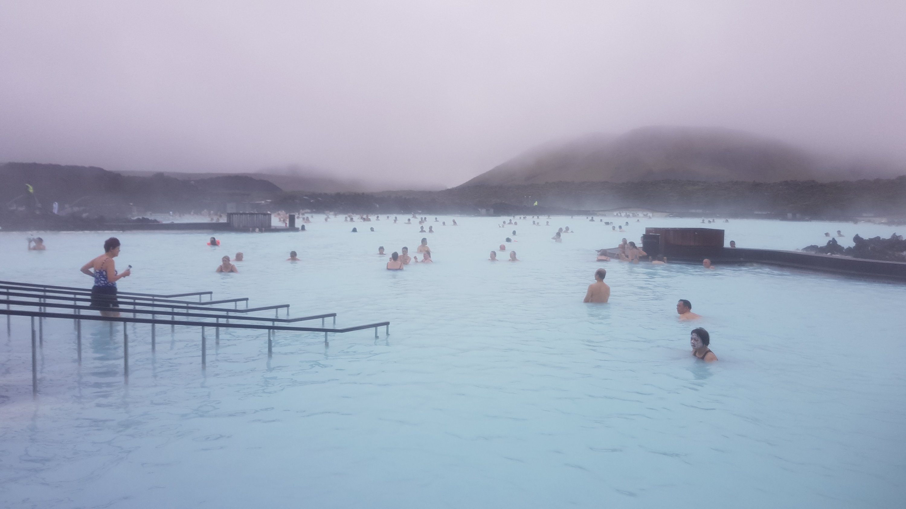 Iceland – The Blue Lagoon